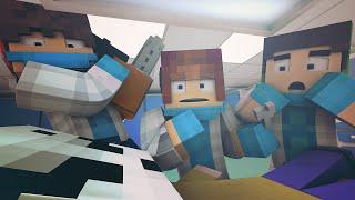 Minecraft Animado #05: CIRURGIA NO LICK - ( Minecraft Animation )