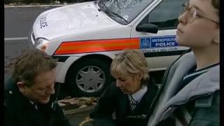 The Bill Series 18 Episode 19 - Full episode Sun Hill fire 2002
