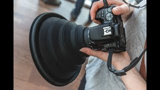 5 Best DSLR Camera Accessories You Must Have!