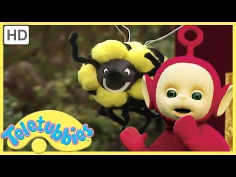 Teletubbies Naughty Bee Season 3 Episode 57
