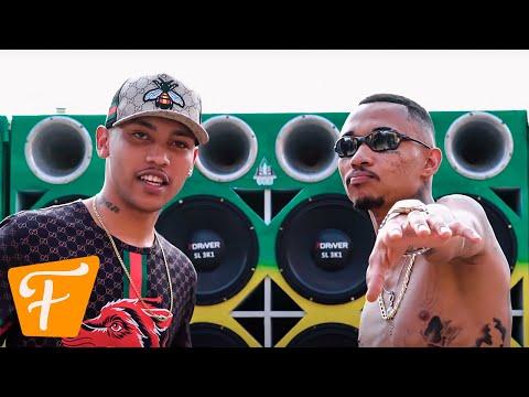 Xxx Mp4 MC L Da Vinte E MC Gury Parado No Bailão Clipe Oficial Lançamento 2018 3gp Sex