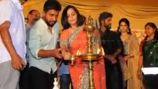 Dhyan sreenivasan wedding reception Part 2