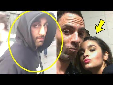Xxx Mp4 Omg Ranbir Kapoor Got Angry And Breaks Phone When Gf Alia Bhatt Flirts With Other Boys Checkout 3gp Sex