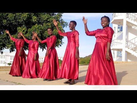 Xxx Mp4 UFALME WA MUNGU BMMM ST JOHN S UNIVERSITY OF TANZANIA Official Gospel Video HD 3gp Sex