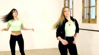 Pasos para aprender a bailar bachata 2015 - 2016