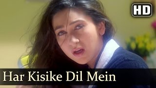 Har Kisike Dil Mein | Haan Maine Bhi Pyaar Kiya | Abhishek Bachchan | Karishma Kapoor |Filmigaane