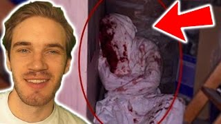5 SCARIEST Moments YouTubers Caught in Videos