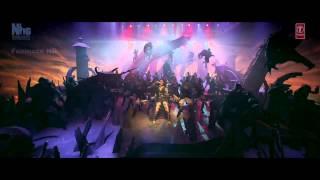 Yaar Naa Miley 720p   Kick movie song hd - Salman Khan and Nargis Fakhri........