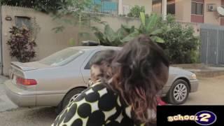 Girls Fighting over boyfriend
