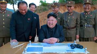 North Korean hackers launch attacks against US defence companies as nuclear tensions intensify,