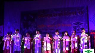 বিদ্রোহী - কাজী নজরুল ইসলাম, বৃন্দ পরিবেশনা