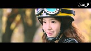 [MV/PARODY] ทางของฝุ่น (Dust) - Atom [YoonA x Krystal x Taeyeon x Tiffany]