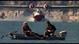 "Opening scene to the Steven Spielberg film, ""Always"" (1989)"