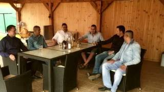 Gipsy Boys Ulak-STRETÁVKA