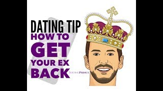 How to Get Your Ex Back | How to Get Out of the Friend Zone