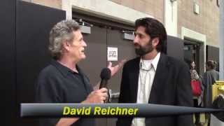 The Talk of San Diego & Dana Towers chat with Coach David Reichner San Diego Surf