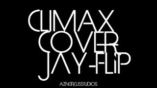 Usher - Climax (Cover by @JayVeraMusic)