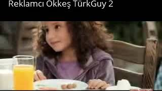 Reklamcı Ökkeş TürkGuy 2 - Program Tanıtım + Reklam Kuşağı (5 Eylül 2017)