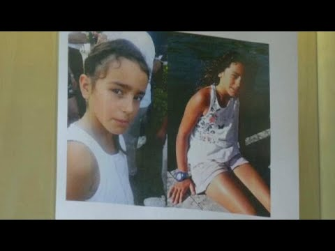 Xxx Mp4 Relief And Sadness In France As Missing Girl S Remains Recovered 3gp Sex