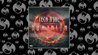 Tech N9ne Collabos - Nevermind Me (Stevie Stone Feat. Tech N9ne, Krizz Kaliko & Mackenzie Nicole)