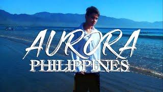 AURORA, PHILIPPINES | TRAVEL VLOG #1