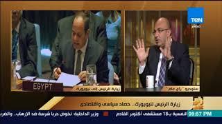 رأي  عام - مروان يونس: حماس جزء من الإخوان سواء أقرت بذلك أم لا