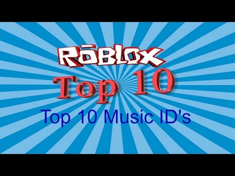 Roblox Top 10 Remix Ids Playithub Largest Videos Hub