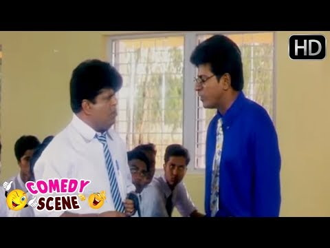 Xxx Mp4 Tennis Krishna And Shivarajkumar Class Room Comedy Kannada Comedy Scenes Sundara Kanda Movie 3gp Sex