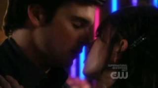 "Clark & Lana Scene ""Bulletproof"" (Clana Kiss)"
