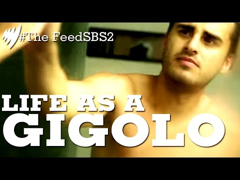 A Gigolo's Life: Male Sex Workers I The Feed