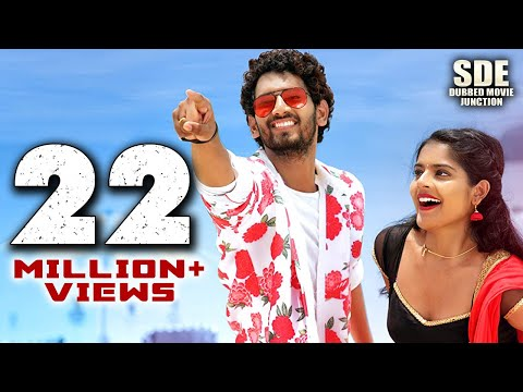 New Blockbuster 2019 Full Hindi Dubbed Movie Latest South Indian Action Movies 2019 Full Movie