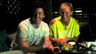 Caroline Wozniacki-tennis player come to Hua Hin