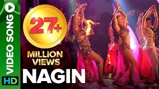 Main Nagin Dance (Video Song) | Bajatey Raho | Maryam Zakaria & Scarlett Wilson