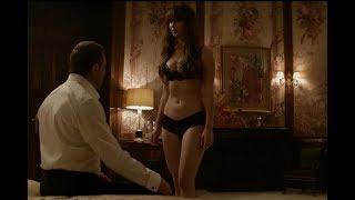 Red Sparrow | Jennifer Lawrence | Seduction Scene [HD]