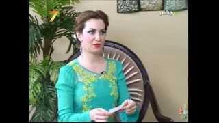 نادية عبد القادر خبيرة البشرة والليزر من ليزر كير