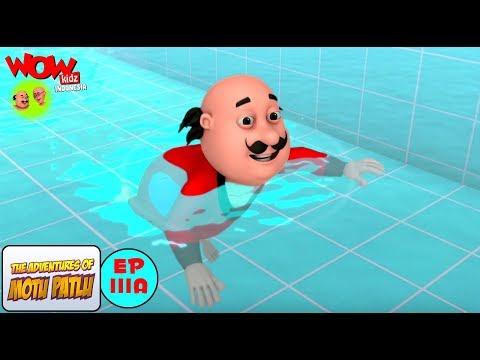 Xxx Mp4 Hari Berenang Motu Patlu Dalam Bahasa Animasi 3D Kartun 3gp Sex