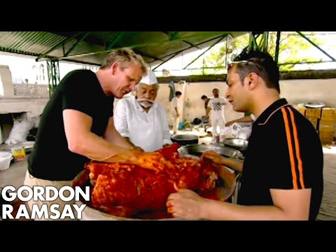 Xxx Mp4 Gordon Ramsay's Top 5 Indian Dishes 3gp Sex