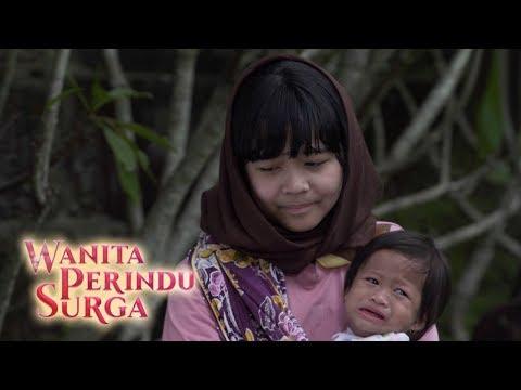 Malaikat Kecil Dari Ibu Yang Zholim Wanita Perindu Surga Episode 58