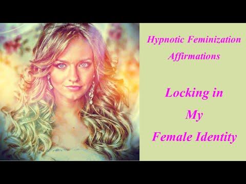 Xxx Mp4 Hypnotic Feminization Affirmations Locking In My Female Identity 3gp Sex