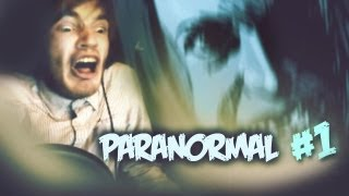 FREAKY SH'T! - Paranormal - Part 1 - Free Indie Horror Game. (+Download)