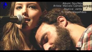 Marcelo Camelo - Janta ft. Mallu Magalhães + Letra