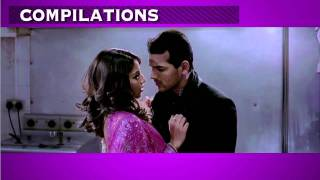 Bipasha Bapsu and John Abraham Hot Scene