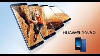 มาไทยแล้ว Huawei nova 2i กล้อง4ตัวแรกในไทย 10,900บาท