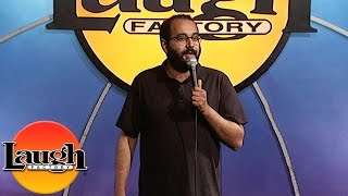 Omid Singh - Brown Person (Stand up Comedy)