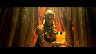 300   Xerxes Meets Ephialtes Scene   HD Quality 1080p   I Want It All       YouTube