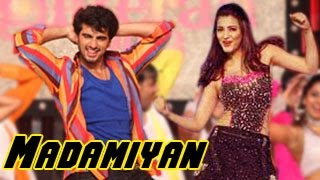 Madamiyan Song | Tevar | Arjun Kapoor, Shruti Hassan, Sonakshi Sinha