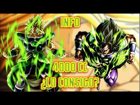 Xxx Mp4 LLEGARON LOS BROLYS INFO 4000 CC A POR ÉL ¿LO CONSIGO Dragon Ball Legends 3gp Sex