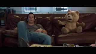 『テッド2』特別映像 替え歌フルバージョン