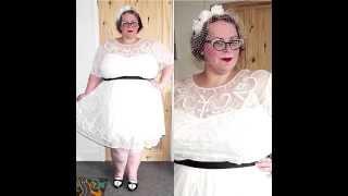 105 Plus/Fat Bride/Groom Photos