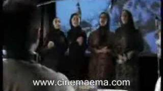 Ey Iran song performed by Iranian actors and actresses